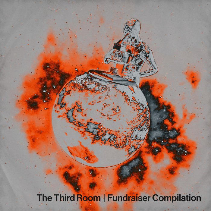 VARIOUS - The Third Room Fundraiser Compilation