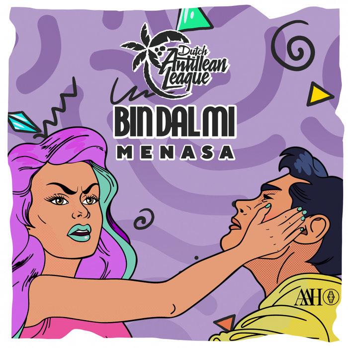 MENASA - Bin Dal Mi