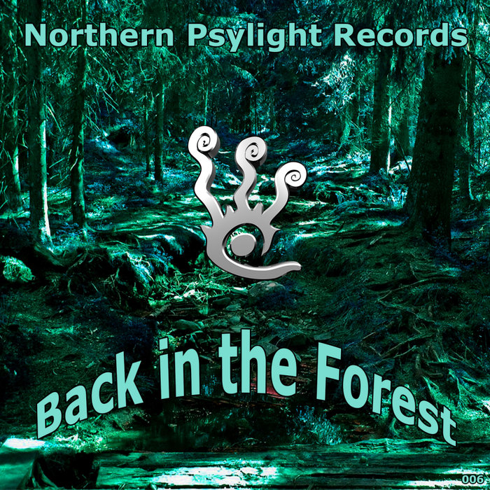 VARIOUS - Back In The Forest