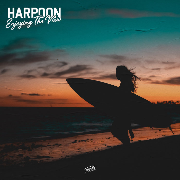 HARPOON - Enjoying The View
