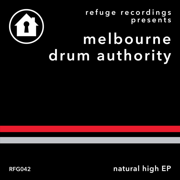 MELBOURNE DRUM AUTHORITY - Natural High