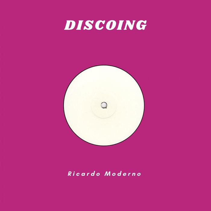 RICARDO MODERNO - Discoing