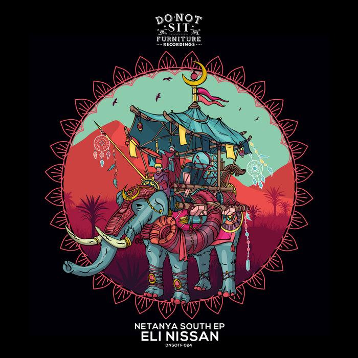 ELI NISSAN - Netanya South EP
