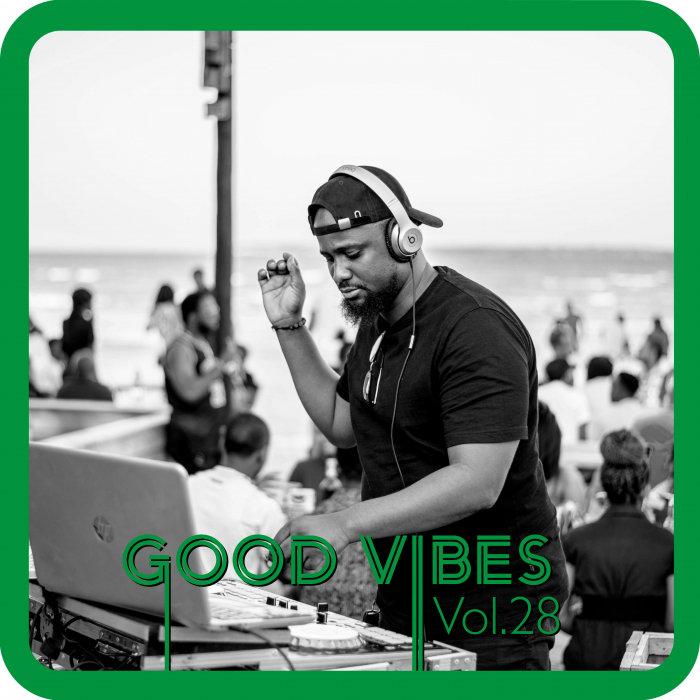 WAYNE MCINTOSH - Good Vibes Vol 28