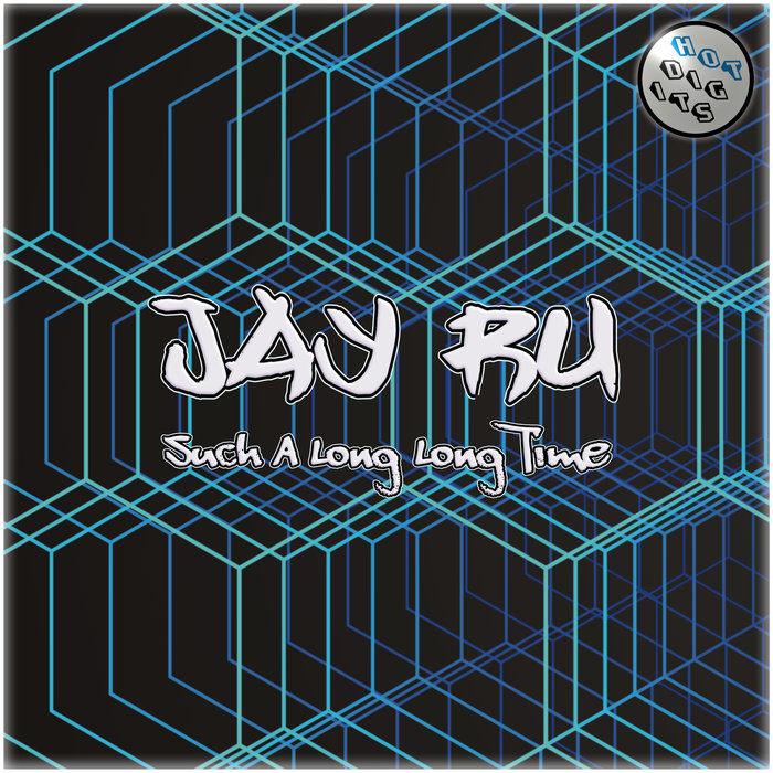 JAY RU - Such A Long Long Time