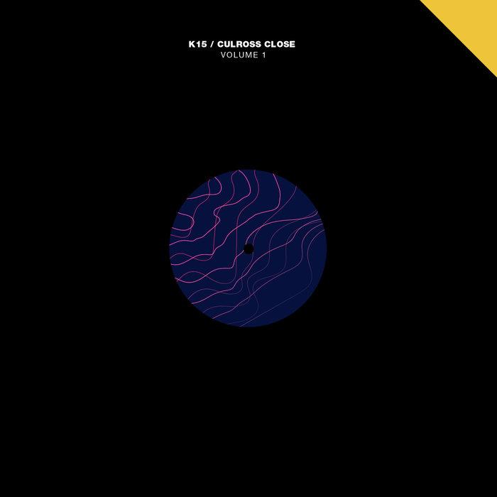 K15/CULROSS CLOSE - Vol. 1