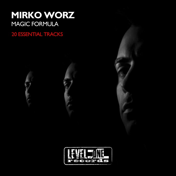 MIRKO WORZ - Magic Formula (20 Essential Tracks)