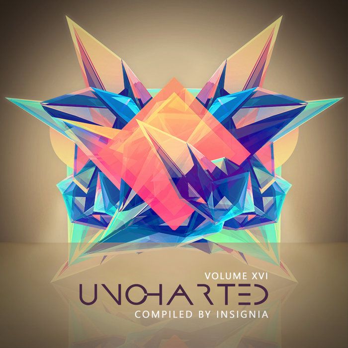 VARIOUS - Uncharted Vol 16