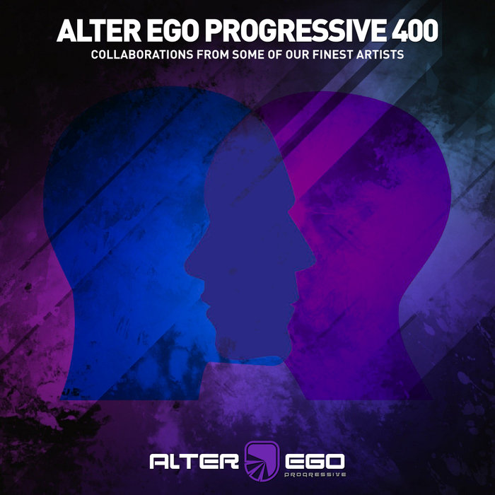 VARIOUS - Alter Ego Progressive 400