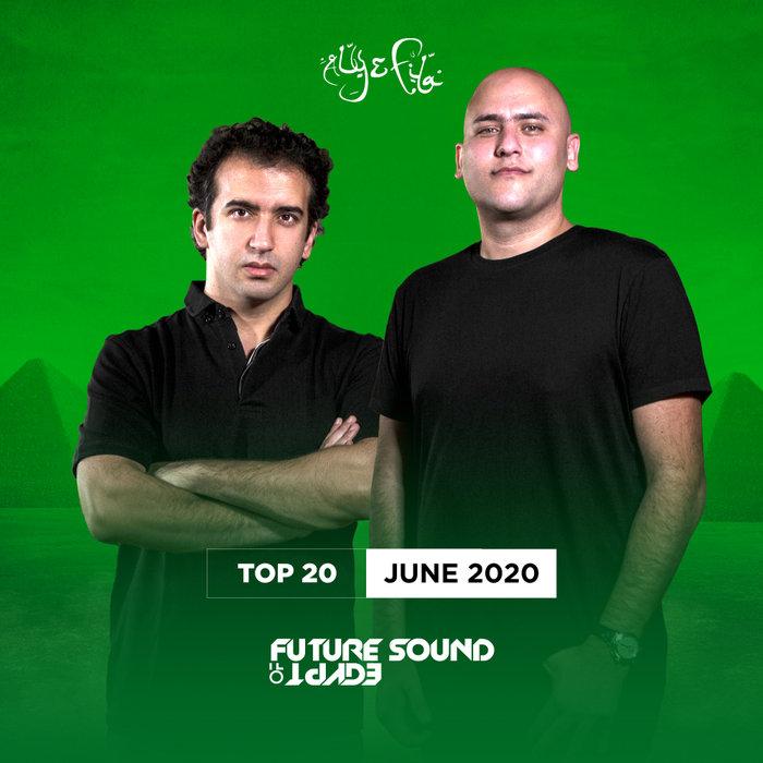 VARIOUS/ALY & FILA - FSOE Top 20 - June 2020