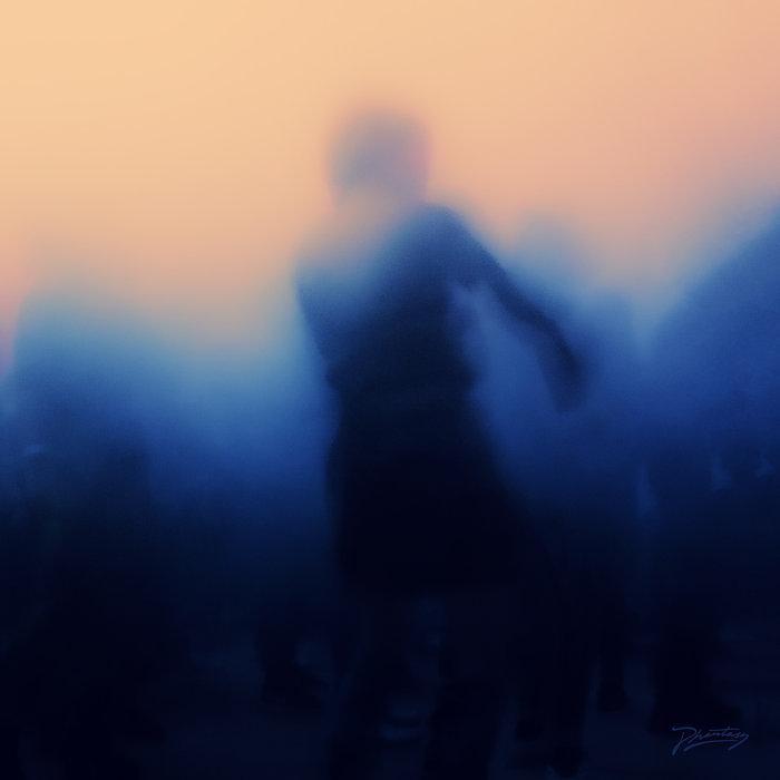 DANIEL AVERY - Love + Light