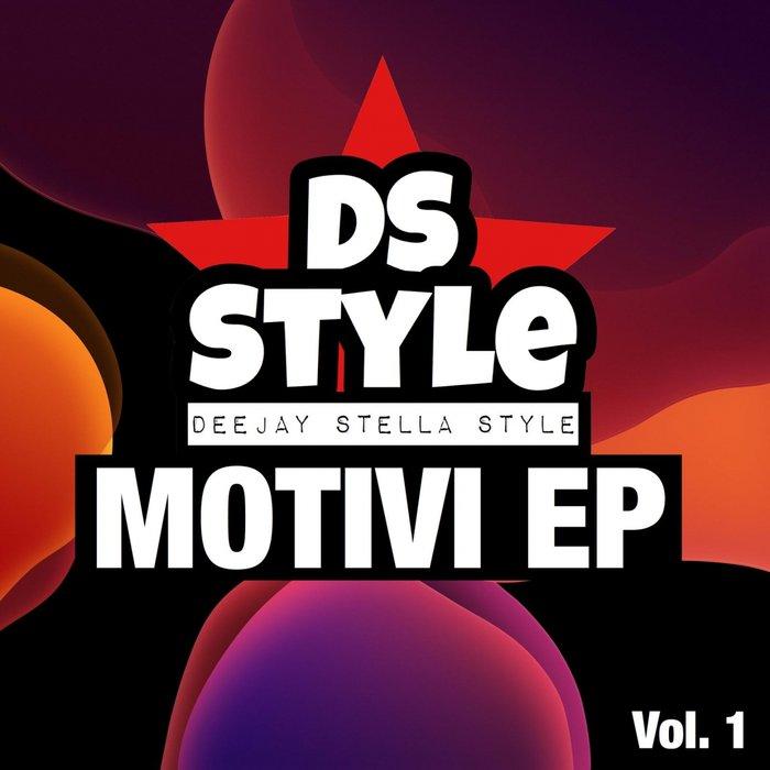 DEEJAY STELLA - Motivi Vol 1