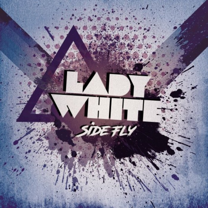 LADY WHITE - Side Fly