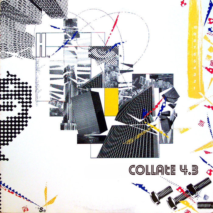COLLATE/VINCENT INC - 4.3