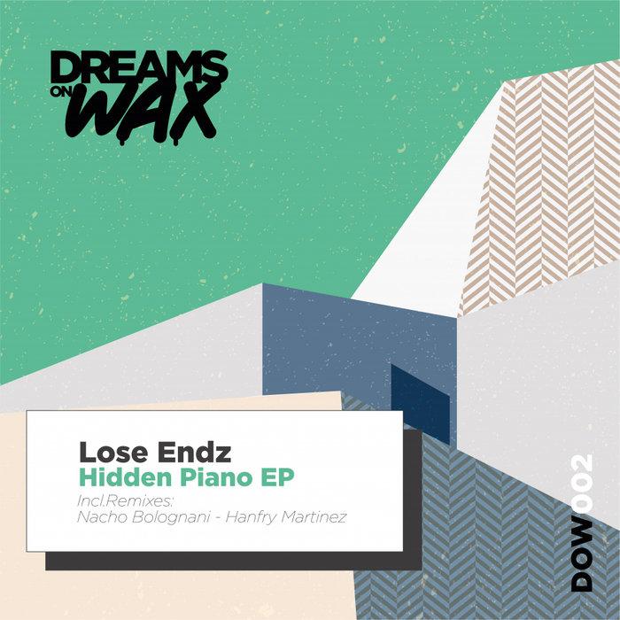LOSE ENDZ - Hidden Piano