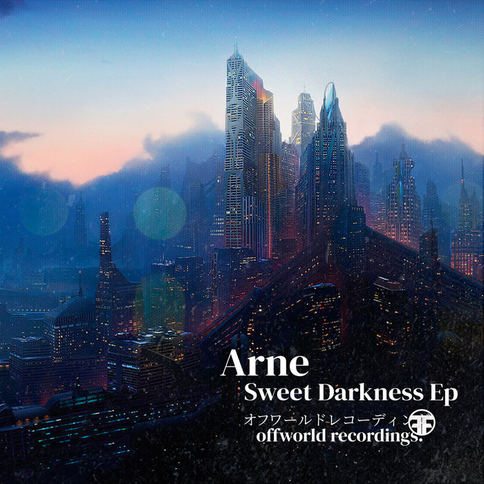 ARNE - Sweet Darkness EP