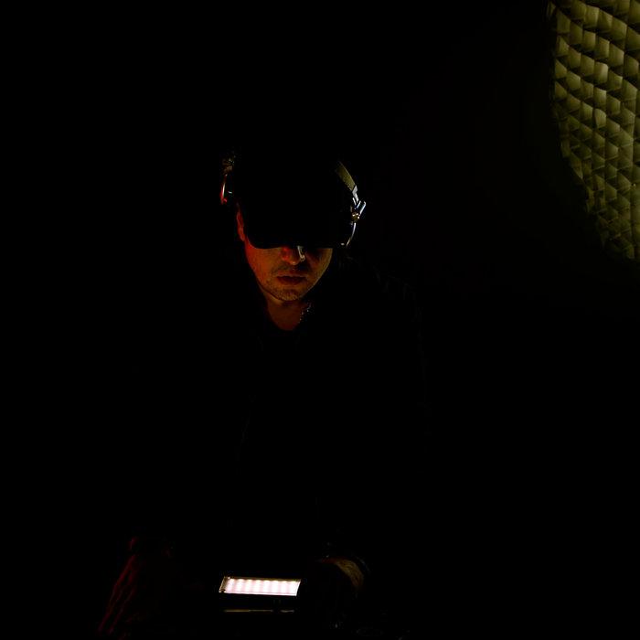 JAIMES - Aleph Frequency Of Binaural Beats
