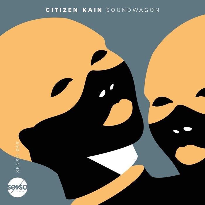 CITIZEN KAIN - Soundwagon