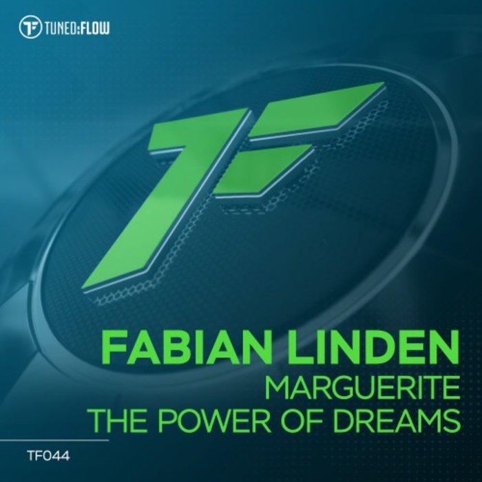 FABIAN LINDEN - Marguerite/The Power Of Dreams