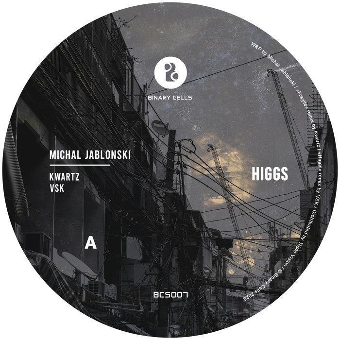 MICHAL JABLONSKI - Higgs