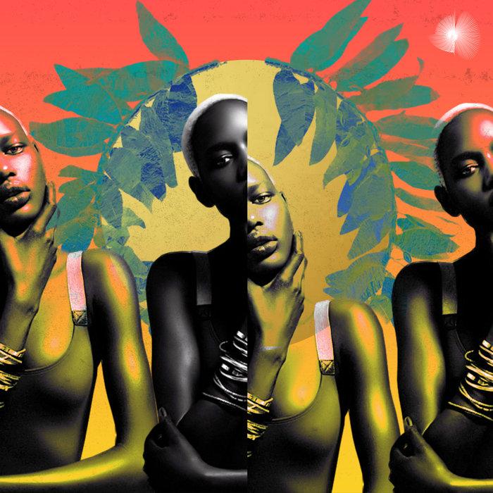 VA – Afro Heat, Vol. 1 [Bosom]