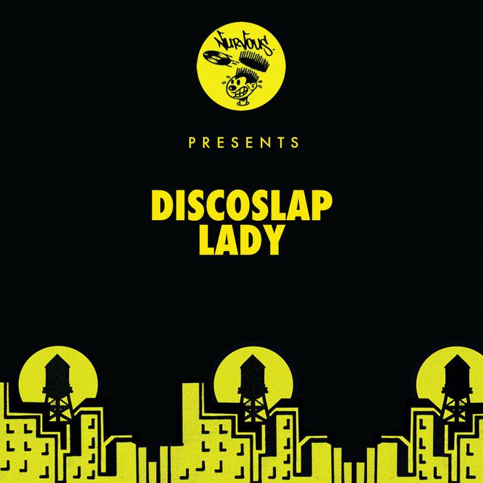 DISCOSLAP - Lady