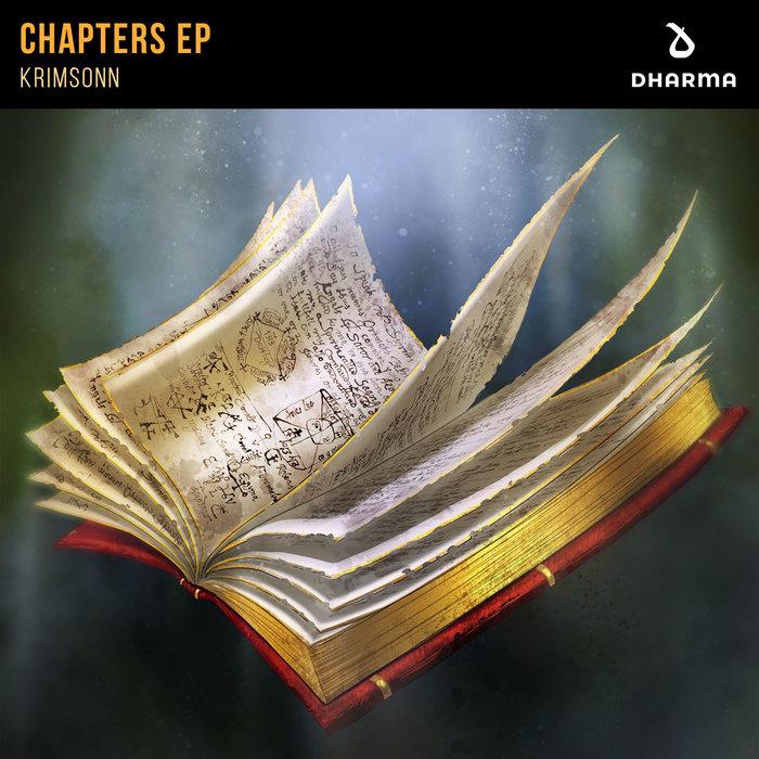 KRIMSONN - Chapters EP
