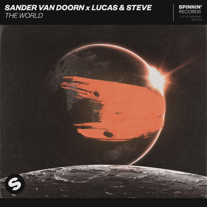 SANDER VAN DOORN/LUCAS & STEVE - The World