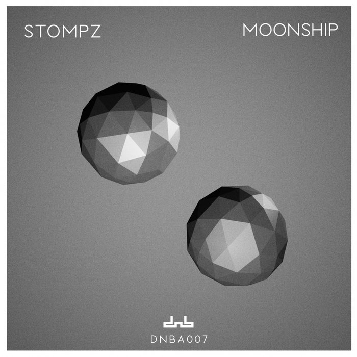 STOMPZ - Moonship
