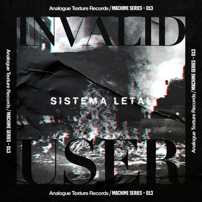 INVALID USER - Sistema Letal