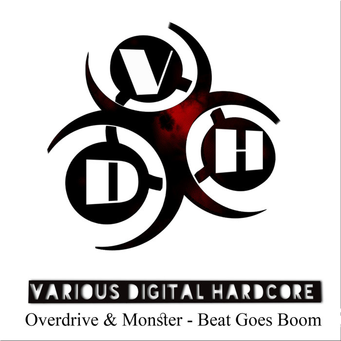 OVERDRIVE & MONSTER - Beat Goes Boom