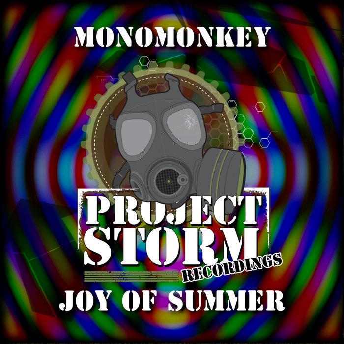 MONOMONKEY - Joy Of Summer