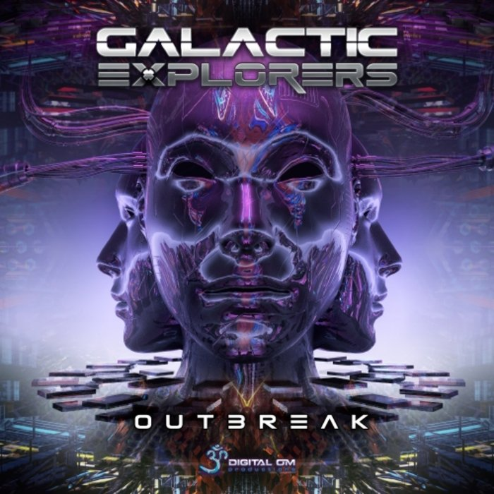 GALACTIC EXPLORERS - Outbreak