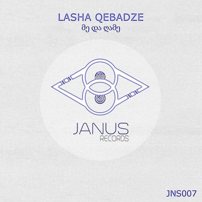 LASHA QEBADZE - Me Da Game EP