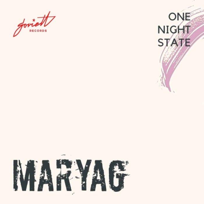 MARYAG - One Night State