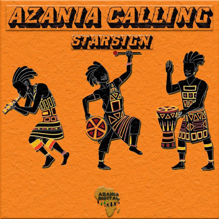 Azania Calling