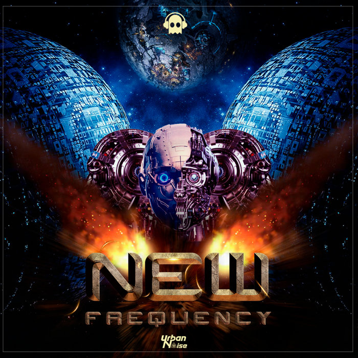 URBAN NOISE - New Frequency