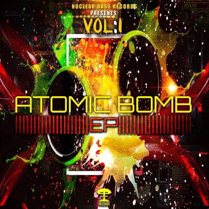 VARIOUS - Atomic Bomb Volume 1