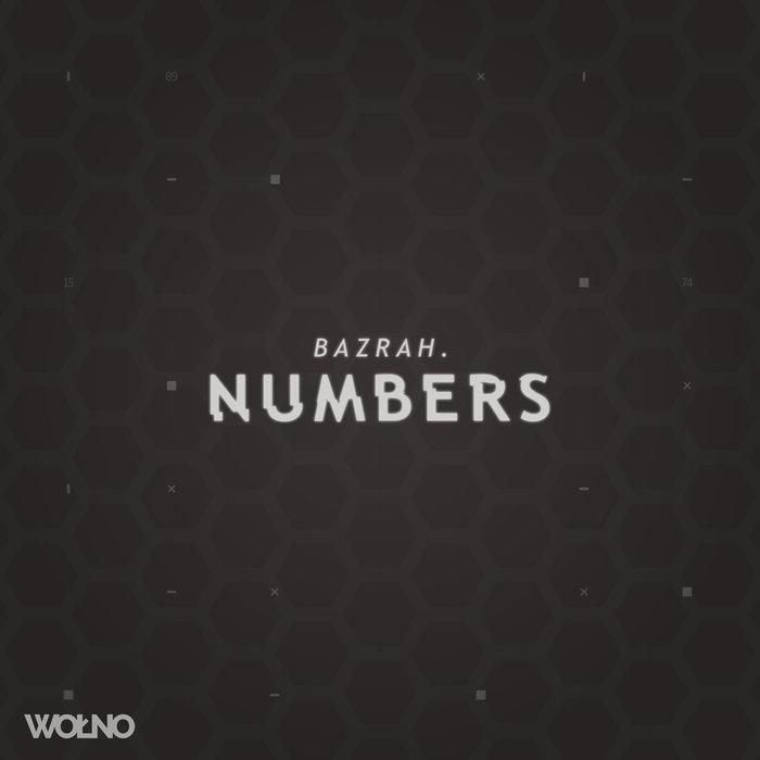BAZRAH - Numbers