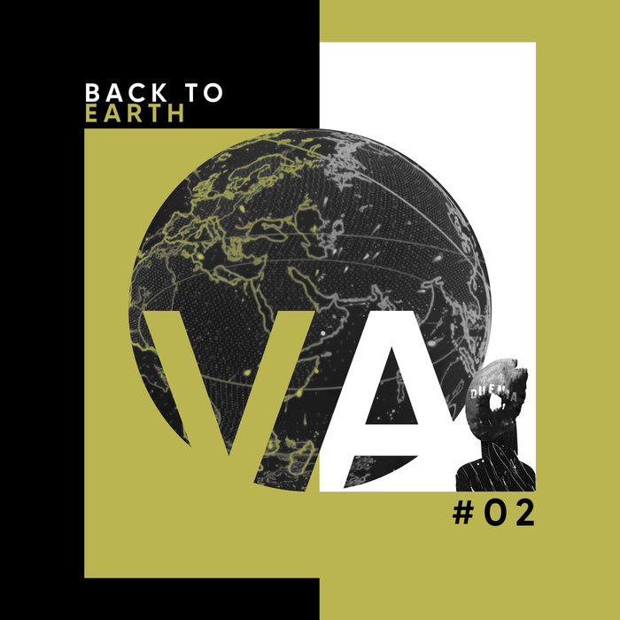VARIOUS - Back To Earth #02