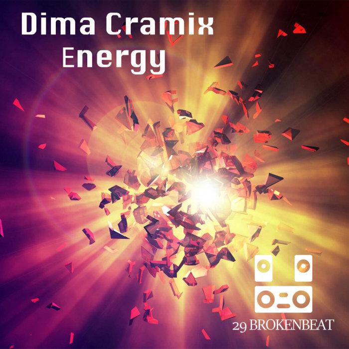 DIMA CRAMIX - Energy