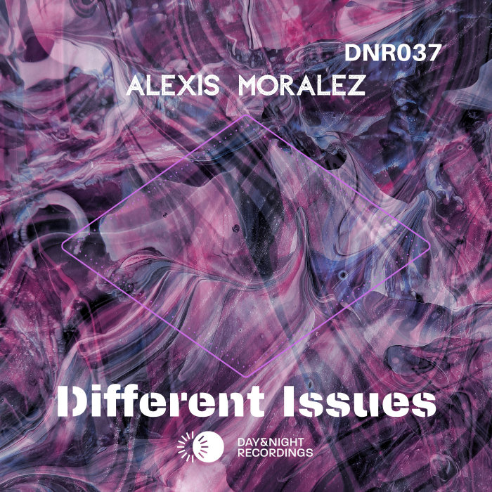 ALEXIS MORALEZ - Different Issues