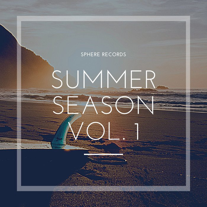YUSTE - Summer Season Vol 1