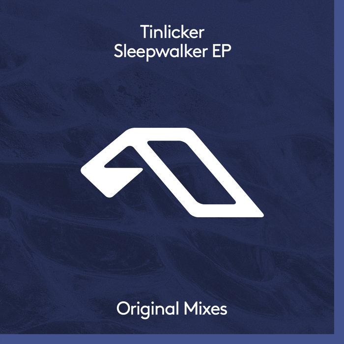 TINLICKER - Sleepwalker EP