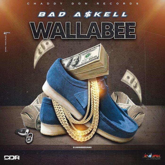 BAD ASKELL - Wallabee