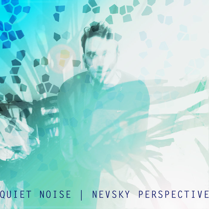 QUIET NOISE feat NEVSKY PERSPECTIVE - Frank