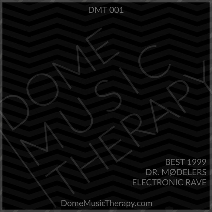 DR MODELERS - Best Of 1999