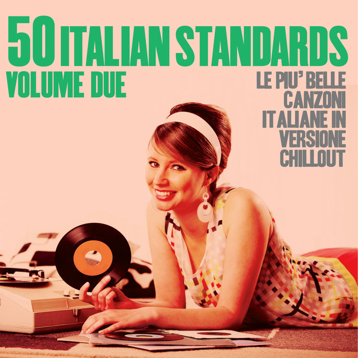 VARIOUS - 50 Italian Standards Volume Due