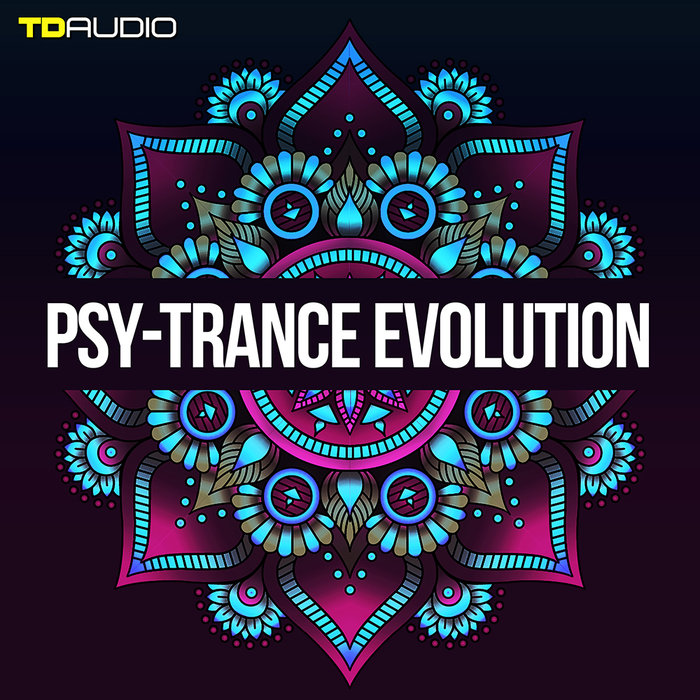 TD AUDIO - Psy-Trance Evolution (Sample Pack WAV)