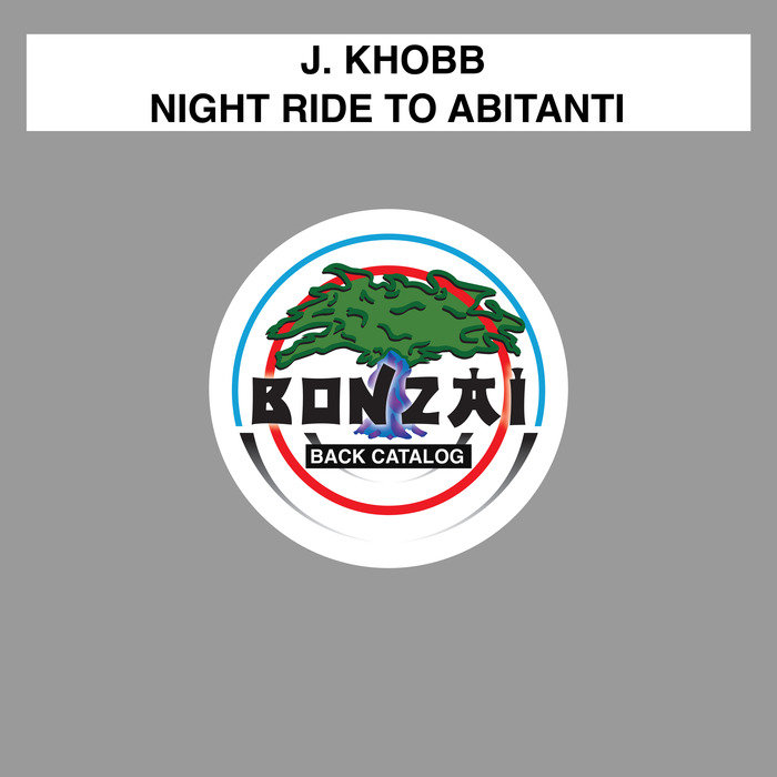 J KHOBB - Night Ride To Abitanti